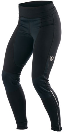 picture Symphony Thermal Cycling Tight Met Zeem Black Dames