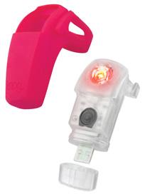 picture Boomer USB Achterlicht