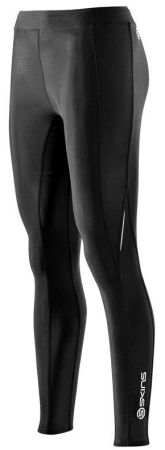 picture A200 Long Tights A200 Dames Zwart