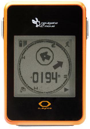 picture NAVI2move GPS