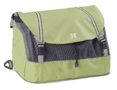 picture Travoy Upper Market Bag Green