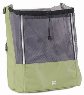 picture Travoy Lower Market Bag Green