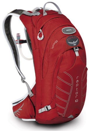 picture Raptor 10 Madcap Red Rugzak One Size