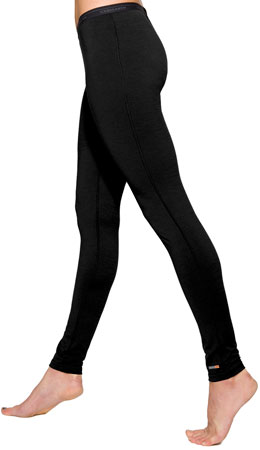 picture Bodyfit 200 Lightweight Leggings Black Dames
