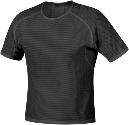 picture Baselayer Shirt Zwart Heren