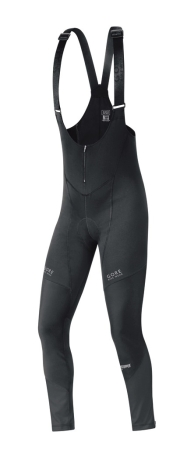 picture Bike Wear Contest 2.0 SO Bibshorts+ Fietsbroek Langs Zwart Heren