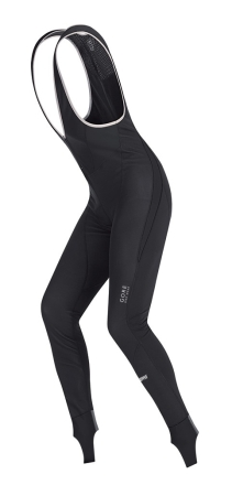picture Bike Wear Oxygen SO Bibshorts+ Fietsbroek Lang Zwart Heren