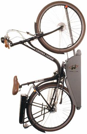 wheelylift fietsopbergsysteem tot  kilogram futurumshopnl