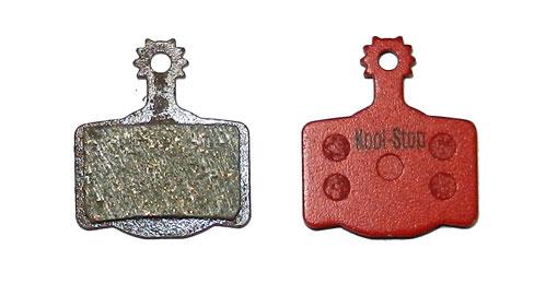 picture Magura MT2/ MT4/ MT6/ MT8 Schijfremblokjes KS-D160