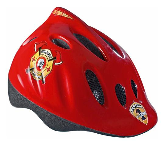 picture Max Fireman Kids Helm