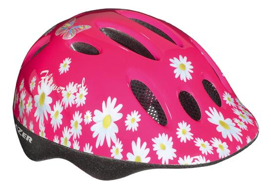 picture Max Flower Girl Kids Helm