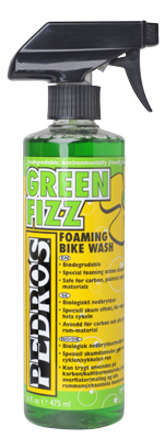 picture Green Fizz Reiniger