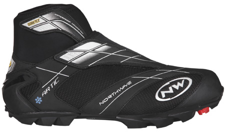 picture Celsius Artic GTX Black Mountainbikeschoen