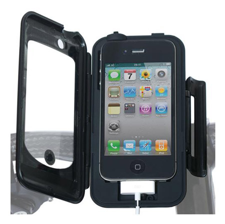 picture iPhone Mount