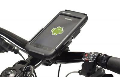 picture Stuursteun voor Android
