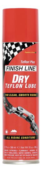 picture Dry Teflon Lube Spray 360ml