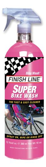 picture Super Bike Wash