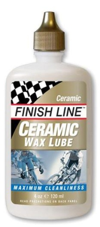 picture Wax Lube Ceramic Flacon 120ml