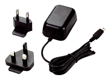 Magellan eXplorist AC Adapter