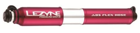 picture Pressure Drive S Red Handpomp