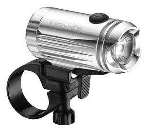 picture Mini Drive XL 250 Lumen Zwart