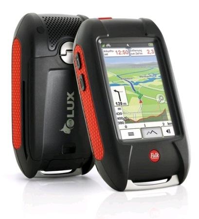 Falk Lux 22 GPS