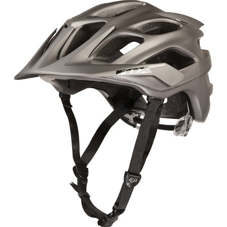picture Flux Helm Titanium