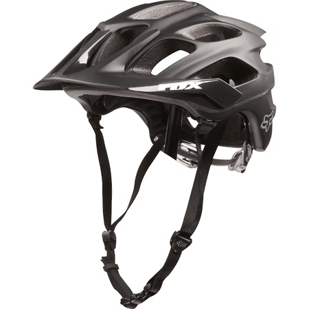 picture Flux Helm Matte Black