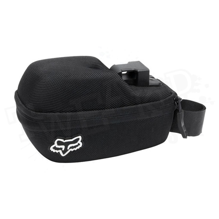 picture Micro Seat Bag Black