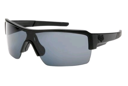 picture The Duncan Sport Matte Black/Grey Polarized