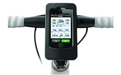 picture Bike Sensor Case iPhone (ANT+)
