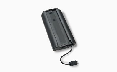 picture Auxilliary Battery voor Bike Case