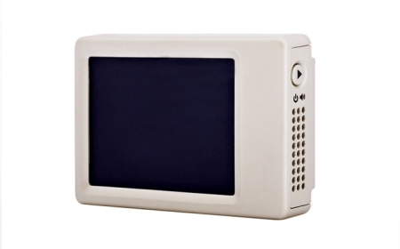 picture LCD BacPac