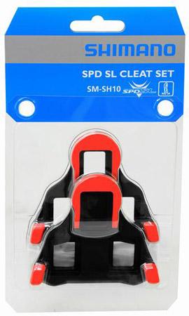 picture Schoenplaatjes Shimano SPD-SL