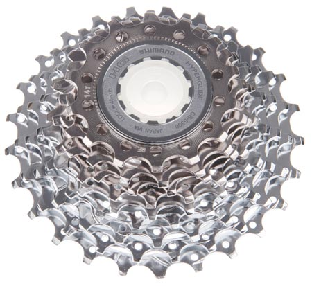 picture Cassette Ultegra 9 speed CS-6500