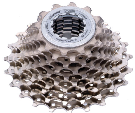 picture Cassette Ultegra CS-6600 10 speed