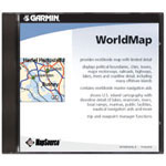 Garmin MapSource WorldMap CD