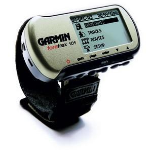 Foretrex 101 Gratis Pc kabel 010 10484 00