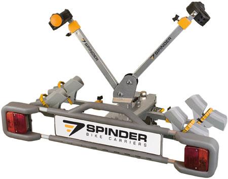 Spinder Fietsdrager Falcon RC-2FN | Futurumshop.nl | 450 x 353 jpeg 26kB