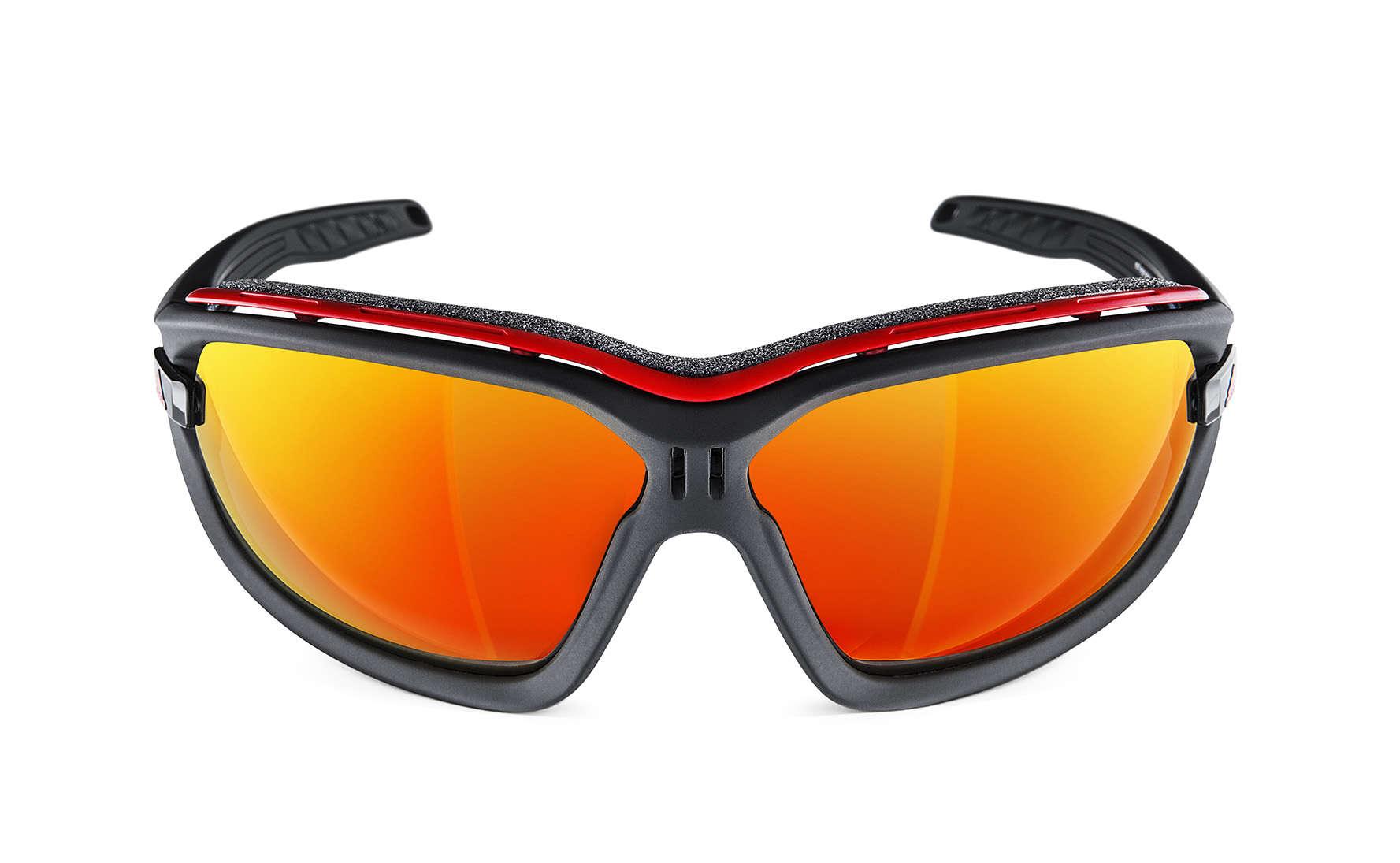 adidas Evil Eye Evo Pro L Sport Zonnebril Mat Zwart