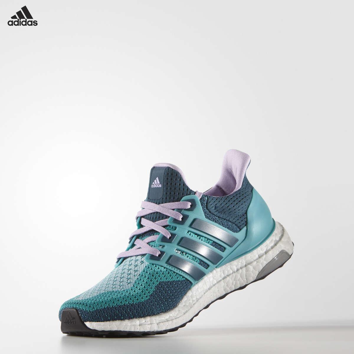 Adidas Ultra Boost groen