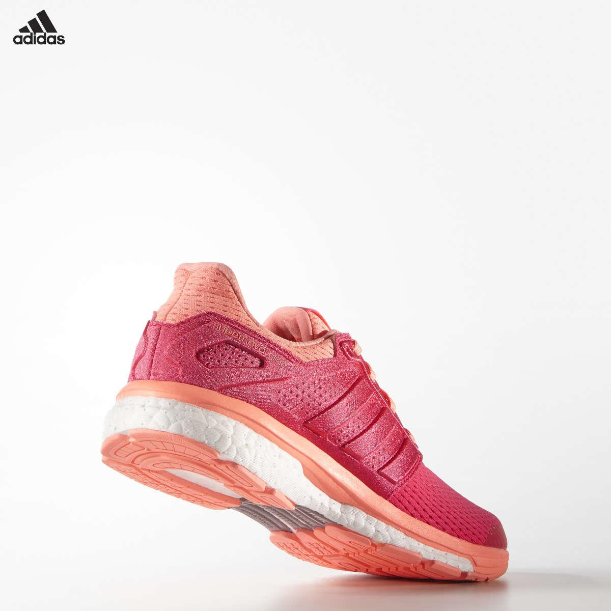 Adidas Chaussures Supernova Rouge jRBpbIFXv