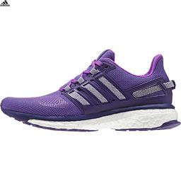 07f11ee27f2 adidas Energy Boost 3 Hardloopschoenen Paars/Wit Dames koop je bij  Futurumshop.nl