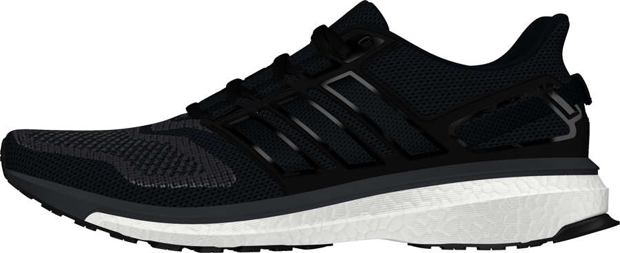 adidas energy boost zwart