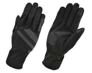 AGU Windproof Fietshandschoenen Zwart Unisex