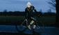 AGU Essential Storm Breaker Thermo Fietsjack Zwart/HiVis Heren