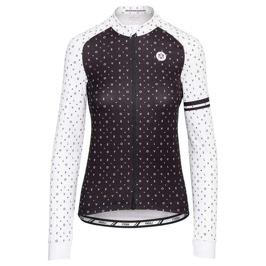 Velo Love Fietsshirt Essential Dames
