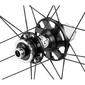 Campagnolo Scirocco Disc Race Wielset Zwart