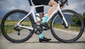 Campagnolo Shamal Carbon C21 Carbon Disc Race Wielset Zwart