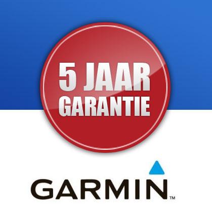 FuturumShop 5 jaar garantie Garmin